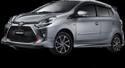 Rental Mobil Matic Jogja Murah Lepas Kunci Iwan Transport 3